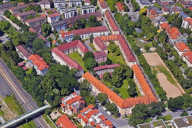 Sollen günstige Wohnungen in der Wiehre saniert werden?