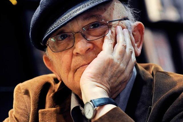 Aharon Appelfeld: Chronist des jüdischen Lebens