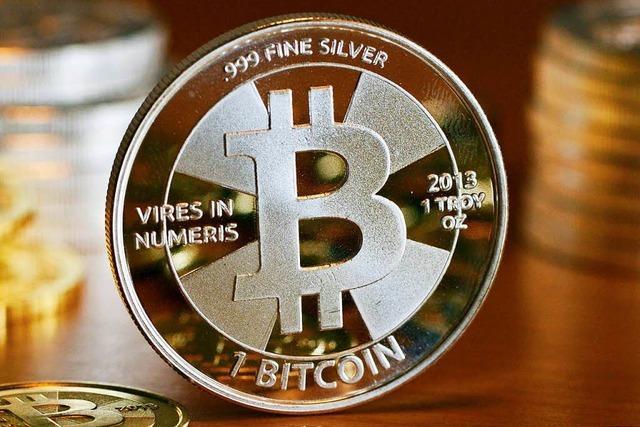 Bitcoin – eine Frage des Vertrauens