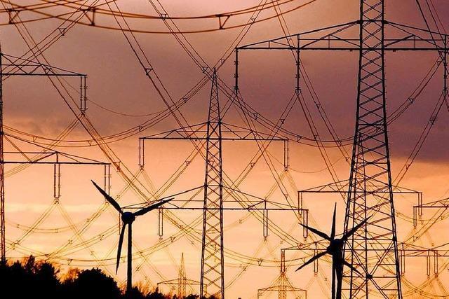 Stromversorgung im Südschwarzwald nach Burglind wieder hergestellt