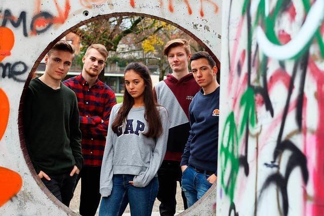 Offenburger Band holt sich die Newcomer-Chance für einen Auftritt beim legendären