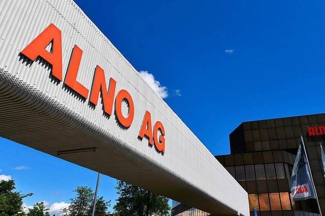 Alno-Übernahme durch Investor in trockenen Tüchern