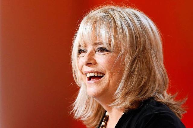 Französische Sängerin France Gall im Alter von 70 Jahren gestorben