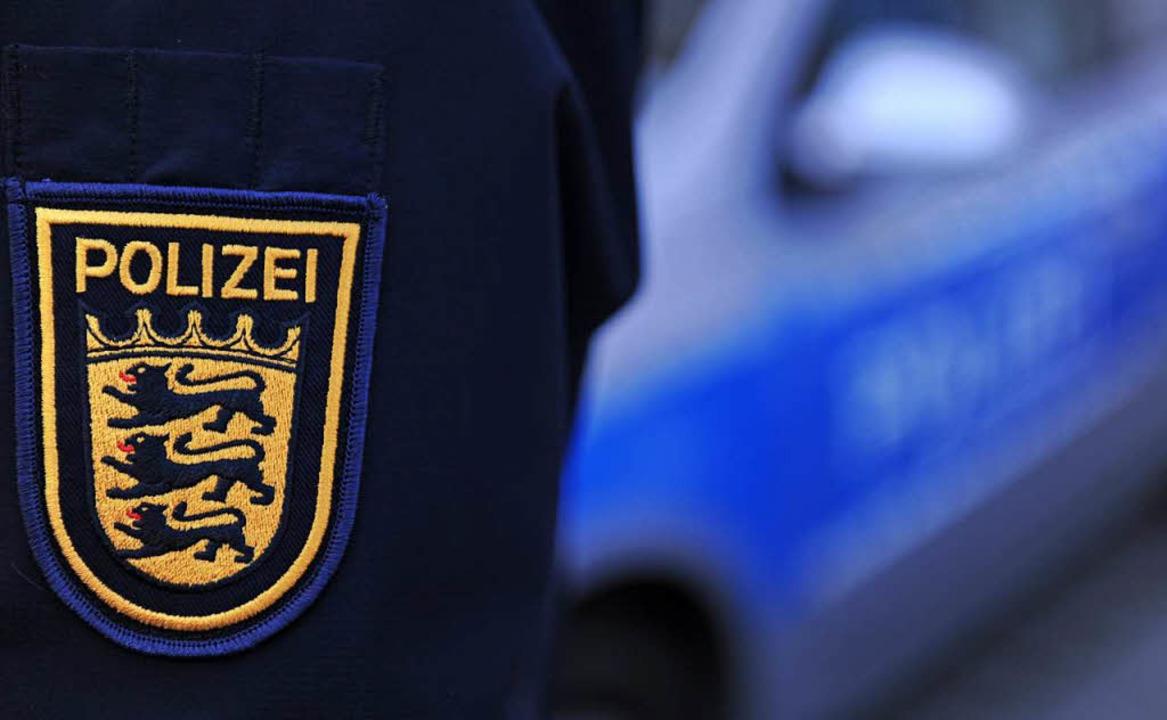In Ulm hat ein Mann Einbrecher in sein...o schwer, dass er an den Folgen starb.  | Foto: dpa