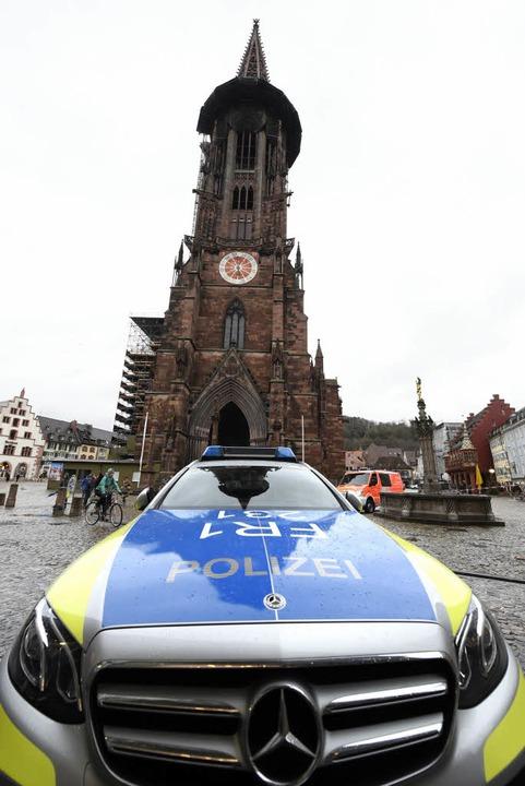 <ppp> weshalb die Polizei absperrte.</ppp>    Foto: Thomas Kunz