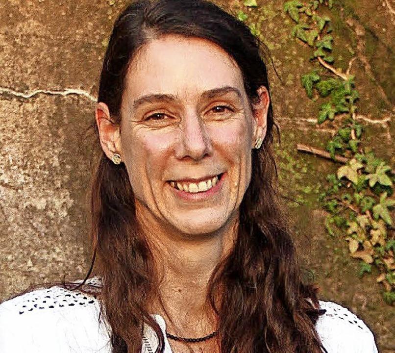 Prof. Alexandra Maria Klein