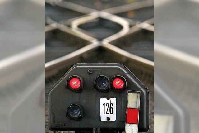 S-21-Filderbahnhof: Bahn speckt Pläne für IC-Halte ab