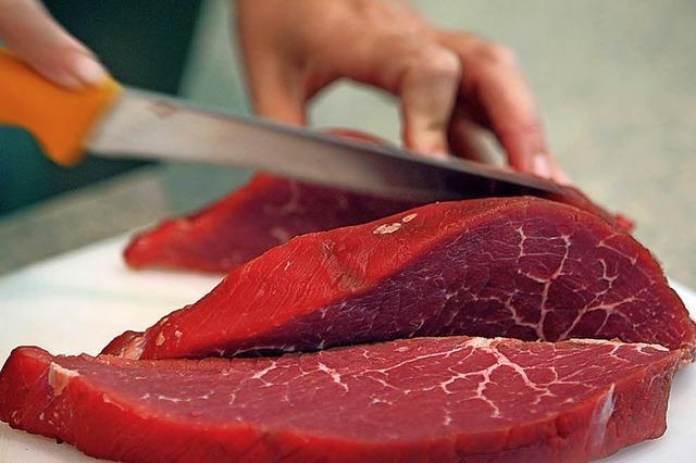 Neue Fleischkennzeichnung gefordert