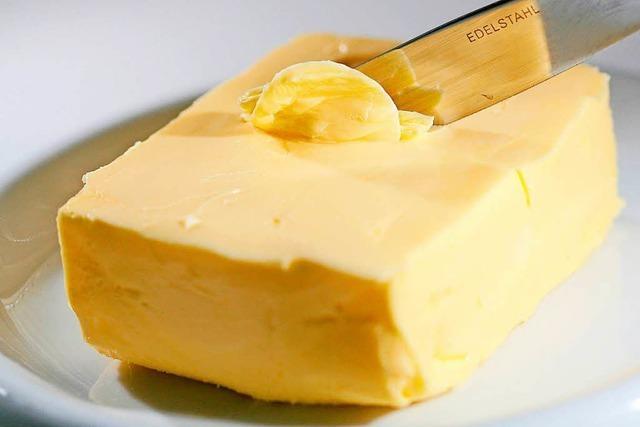 Butter bald billiger – Auf Bauern kommen schwere Zeiten zu