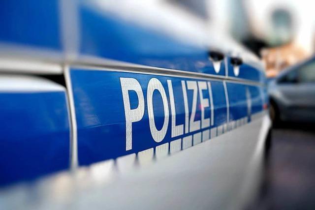 Mann schlägt Frau am Freiburger Bahnhof mehrmals ins Gesicht