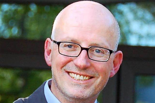 Volker Knoop verlässt Gundelfinger Gymnasium