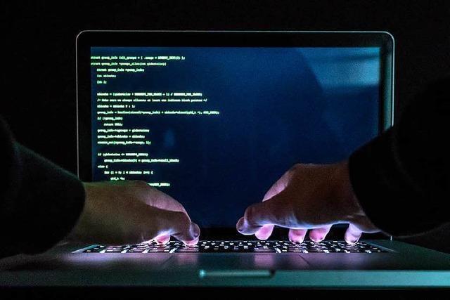 Cyberangriff auf Landesamt für Besoldung abgewehrt