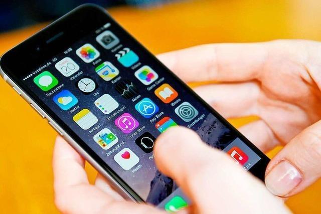 Handy-Daten geben Einblick in Hussein K.s Verhalten in der Tatnacht