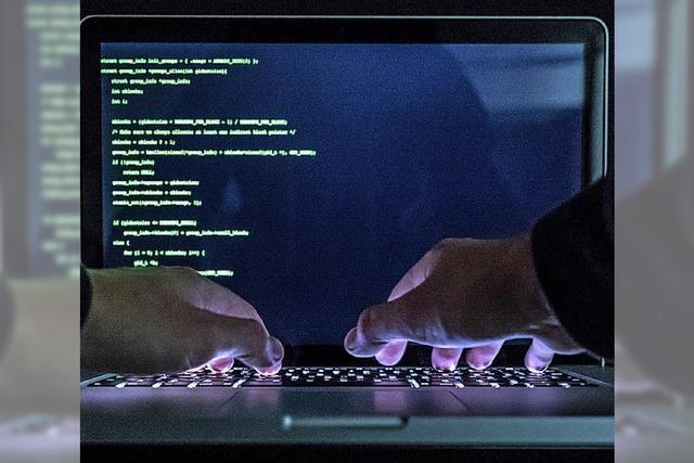 Hacker greifen das Finanzministerium an