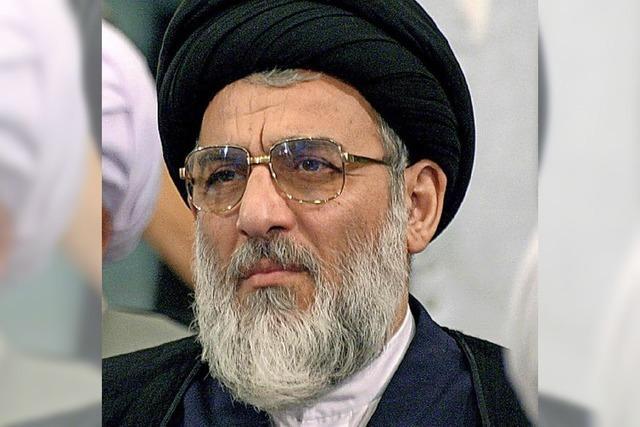 Deutsche Klinik behandelt Richter aus Iran