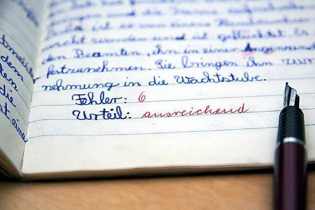 Südwest-CDU will zentrale Klassenarbeiten