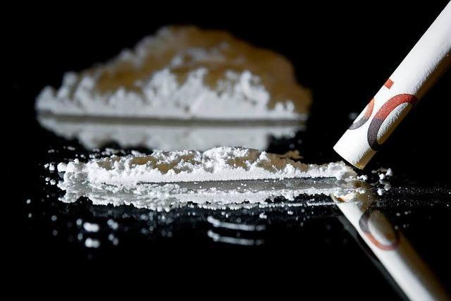 Angeklagter räumt nur den Rauschgifthandel ein