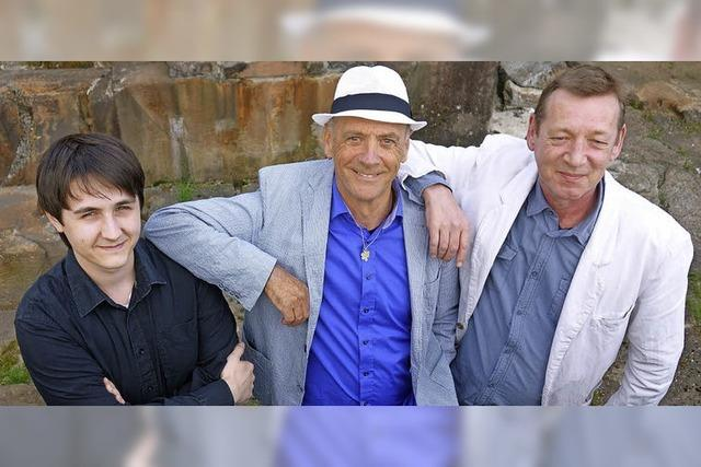 Clear Clubgroove Band in Teningen-Landeck