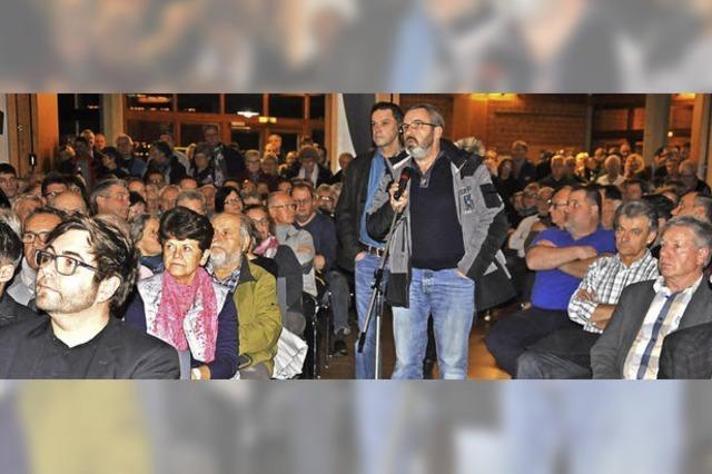 Die Kandidaten der Bad Bellinger Bürgermeisterwahl stellen sich vor