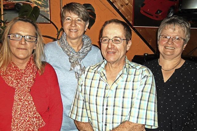 Zwölfmal Bühne frei für den Haseler Gesangverein