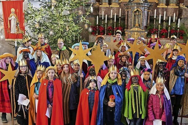 39 000 Euro für Kinder in Not