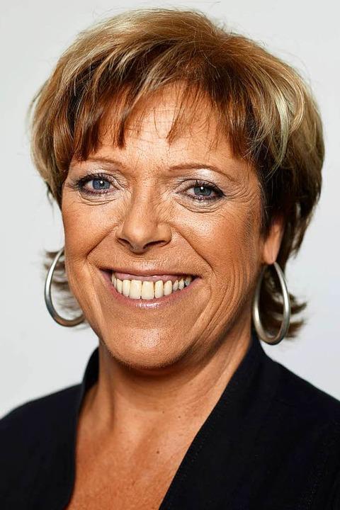 Die SPD-Landtagsabgeordnete Sabine Wöl...at per Mail eine Morddrohung erhalten.  | Foto: Goetz Schleser