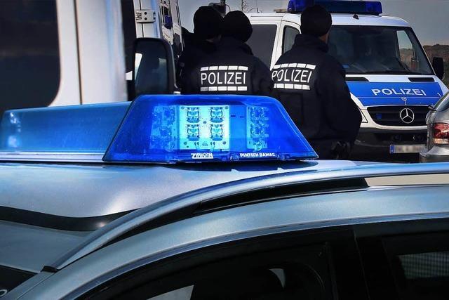 Auch ein Mann in Achern bei bundesweiter Razzia gegen Mafia festgenommen