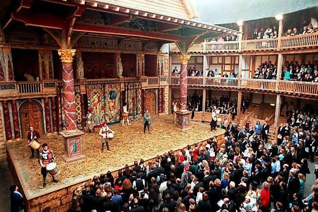 Globe Theatre setzt auf mehr Demokratie