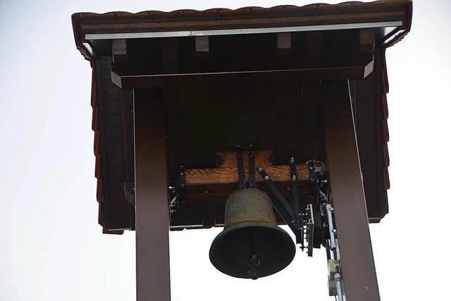 Malecker Glocke darf weiter läuten
