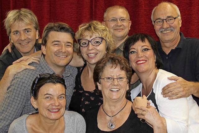 Lüüchte Amateurtheater Jestetten in Waldshut-Tiengen