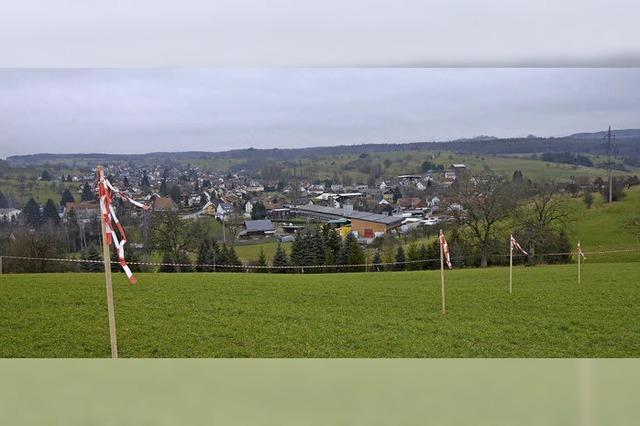 Stadt Rheinfelden legt Stellungnahme zur A 98 vor