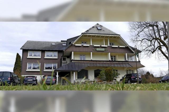Der Sassenhof in Hinterzarten wird bald Geschichte sein