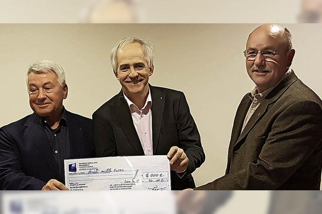Spendable Lions-Clubs