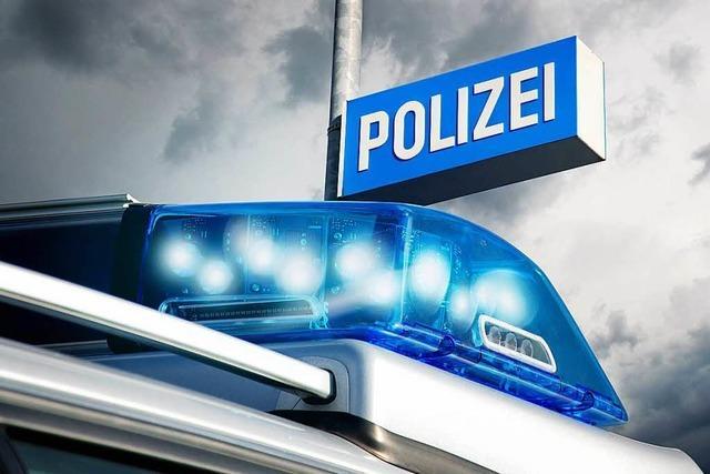 Totes Baby in Laufenburg: Verdächtiger ist wohl polizeibekannter Gewalttäter