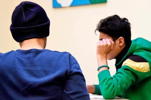 Landkreis Lörrach sieht wenig Nutzen von medizinischen Alterstests für junge Flüchtlinge