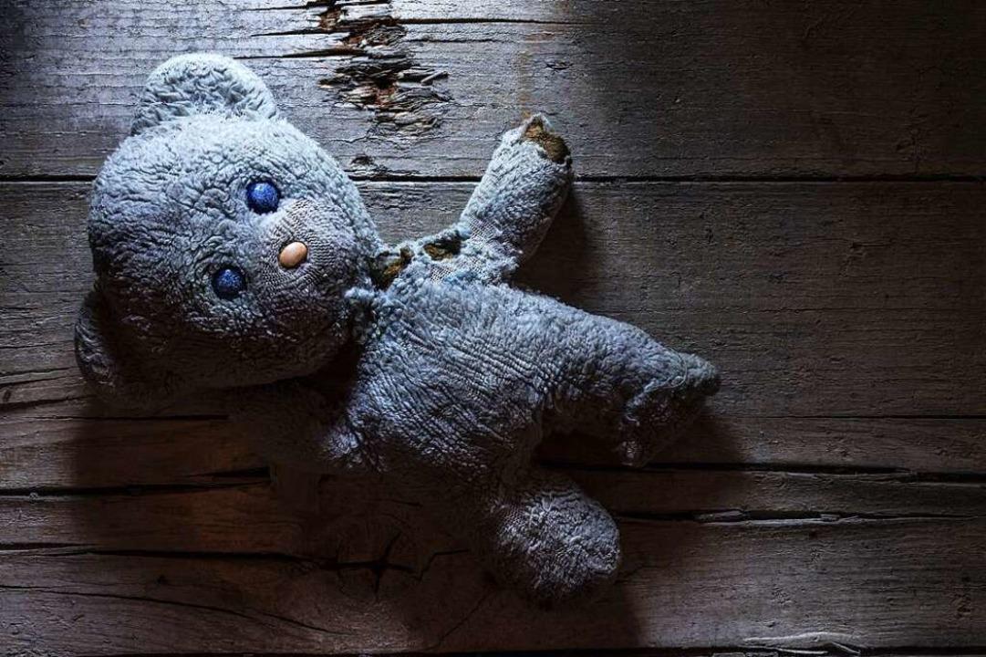 Schlag gegen Kinderschänder im Raum Freiburg    Foto: Antonio GAUDENCIO / adobe.com