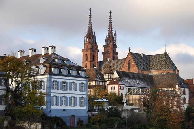 Neuer Imagefilm zeigt Basel von seiner schönsten Seite