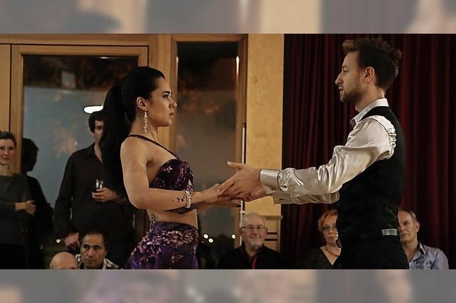 Tango zu Besuch: Filmgespräch im Friedrichsbau