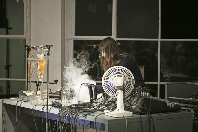 Art's Birthday: Feier zur Eröffnung des Kunstjahres