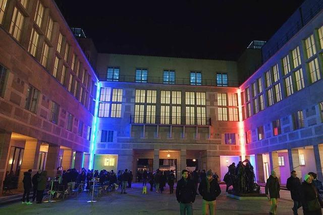 Das erwartet die Besucher der Basler Museumsnacht
