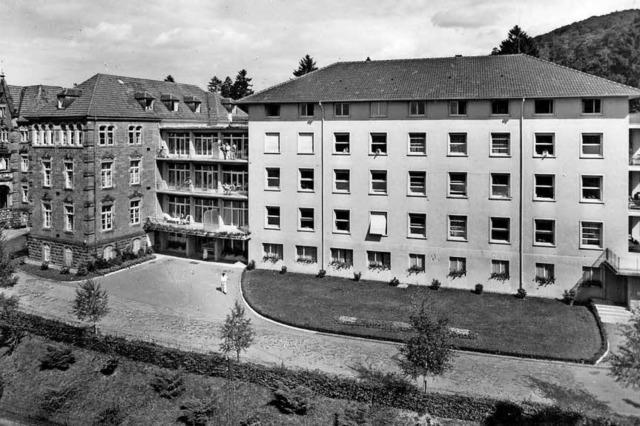 Heilika gründete das erste Spital