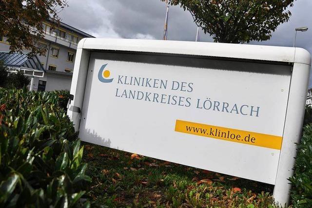 Das Kapitel Leiharbeit bei den Lörracher Kreiskliniken und Heimen endet
