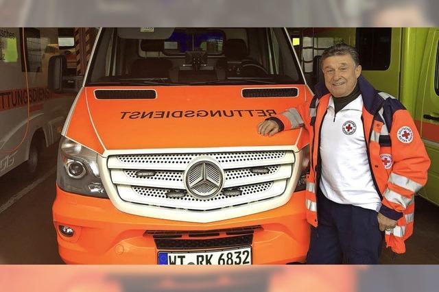 Denzinger sieht Probleme bei Notfällen