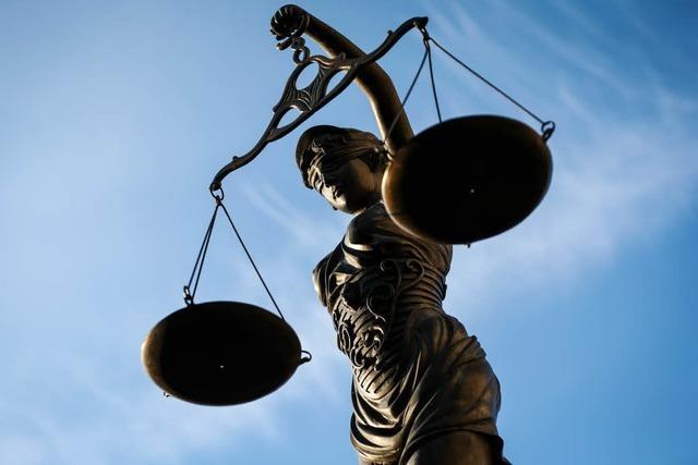 Neuer Gerichtspräsident kritisiert immensen Anstieg der Asylverfahren