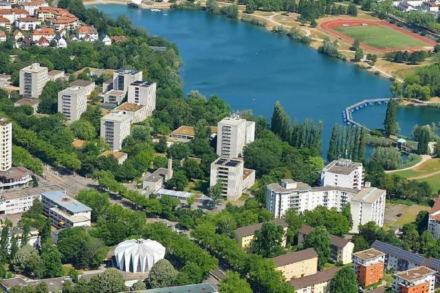 Studierendenwerk erweitert Stusie für 70 Millionen Euro