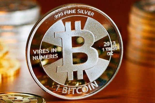 Schwerer Schlag für Bitcoin & Co.