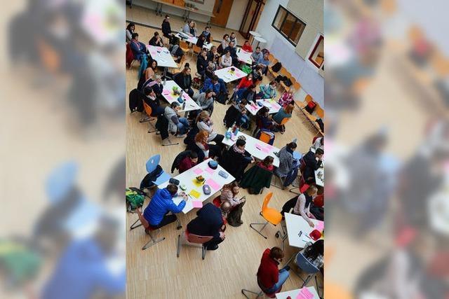 Wehrer Gemeinschaftsschule bleibt weiterhin ohne Rektor
