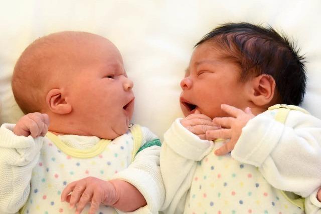 Zweite Babyklappe in Südbaden?