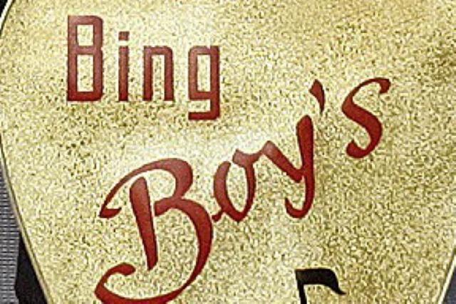 BZ-Interview mit Wolfgang Kirner zu 60 Jahren Bing Boys