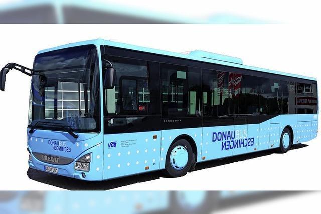 Erste Bilanz für den Stadtbus